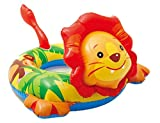 Intex Big Animal Swim Ring Pool Float (Lion) - Best Reviews Guide