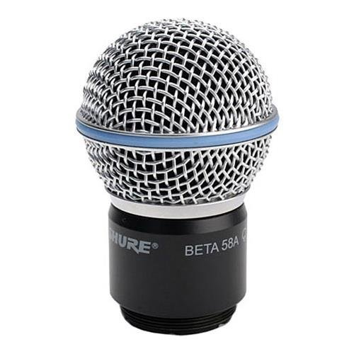 Dynamic Mic Capsule - Shure RPW118 Dynamic Replacement Element for Beta 58A Microphone Transmitters