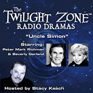Uncle Simon Radio/TV Program