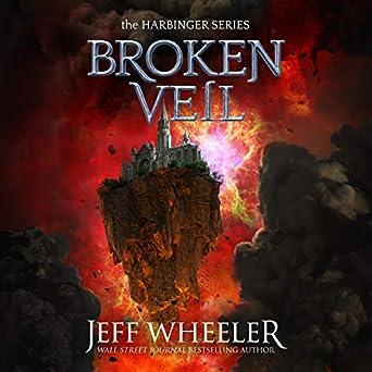 Broken Veil: Harbinger, Book 5 (Audio Download): Amazon co