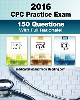 CBCS Exam Self-Practice Review Questions for Billing and Coding ...