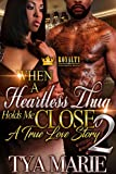 #8: When A Heartless Thug Holds Me Close 2
