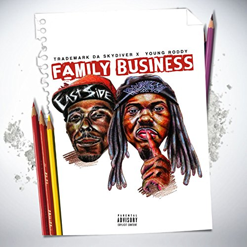 Family Business [Explicit]