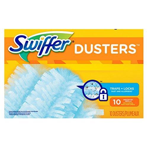 Swiffer 41767 Swiffer Duster Refills 10 Count