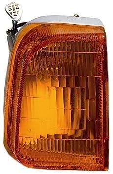 Depo 318-1504R-OS Suzuki Sidekick Passenger Side Replacement Signal Light Assembly