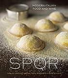 SPQR: Modern Italian Food and Wine [A
