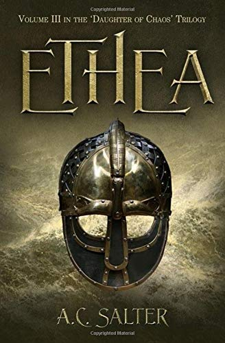 Download Ethea: The daughter of Chaos: Volume 3 PDF