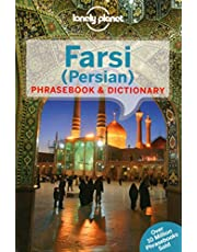 Lonely Planet Farsi (Persian) Phrasebook & Dictionary 3 3rd Ed.: 3rd Edition