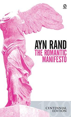 The Romantic Manifesto: A Philosophy of Literature; Revised Edition (Signet Shakespeare)