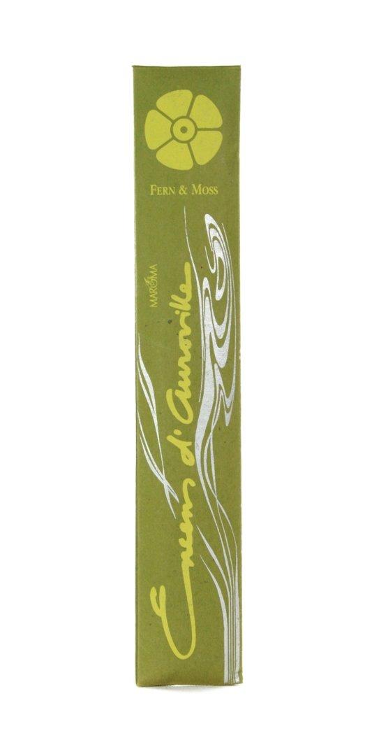 【オンラインショップ】 Maroma Incense Encens d Maroma 'auroville 10スティック d、Fern Encens and Moss By Maroma B000LV5XJ6, EARTH PIECE:f3261245 --- egreensolutions.ca