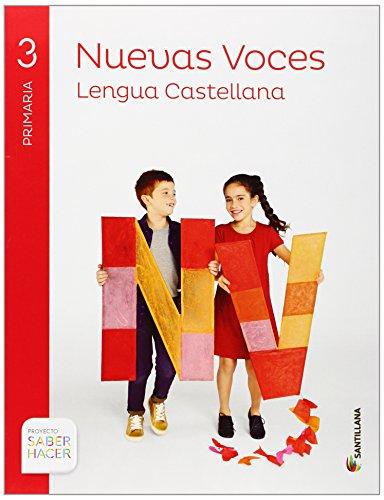 Ep 3 – Lengua –  Nuevas Voces