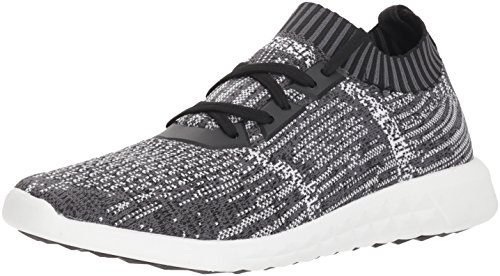 ALDO Men's MX.2A Sneaker, Black/Multi, 10 D US