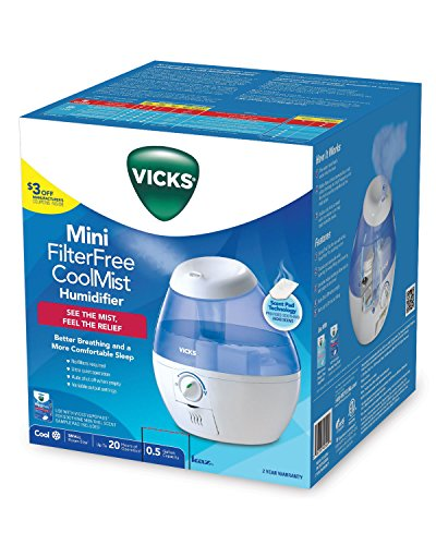 Buy baby humidifiers for congestion