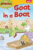 Goat in a Boat, Sally Grindley, 1848985150