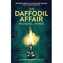 The Daffodil Affair (The Inspector Appleby Mysteries Book 7)