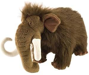 Pet Supplies : Pet Toys : Coleman Woolly Mammoth Dino Dog