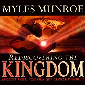 Rediscovering the Kingdom Audiobook