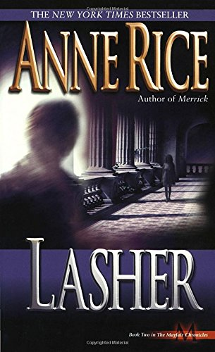 Lasher (Lives of Mayfair - Store Mayfair