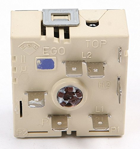 Apw (American Permanent Ware) 1328200 Infinite Switch Ego 13A/240V For American Permanent Ware Psst Pst Sst St 421908