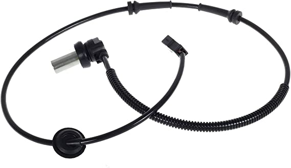 Front Left Front Right ABS Wheel Speed Sensor SU11907 For 96-99 Audi A4 Quattro