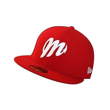 Diablos Rojos del Mexico Mexican Pro New Era 59FIFTY Cap (7) at ... 635632f74d4a