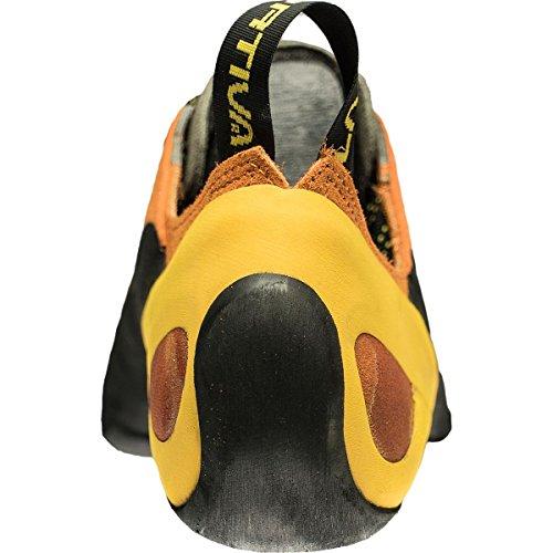 La Sportiva Adulto Orange Gato de Finale Unisex Brown Pies 4ZrqAw4