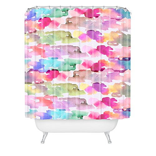 Deny Designs Stephanie Corfee Spun Sugar Shower Curtain,  69
