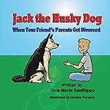 Jack the Husky Dog, Gina Maria Sanfilippo, 1612251226