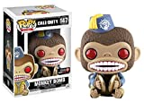 Funko Pop Call of Duty Monkey Bomb GameStop Exclusive