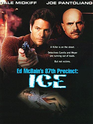 Invigorating Leg - 87th Precinct: Ice