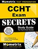 CCHT Exam Secrets Study Guide: CCHT Test Review for the Certified Clinical Hemodialysis Technician Exam
