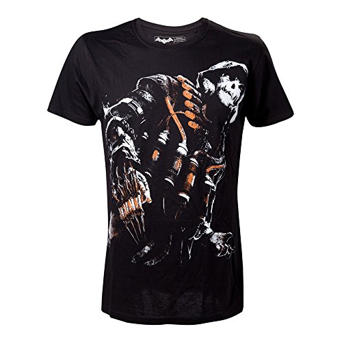 Batman T-Shirt -S- Nightmare, schwarz
