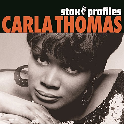 Carla Thomas - Stax Profiles