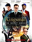 Image of Kingsman: The Secret Service (Bilingual) [Blu-ray]
