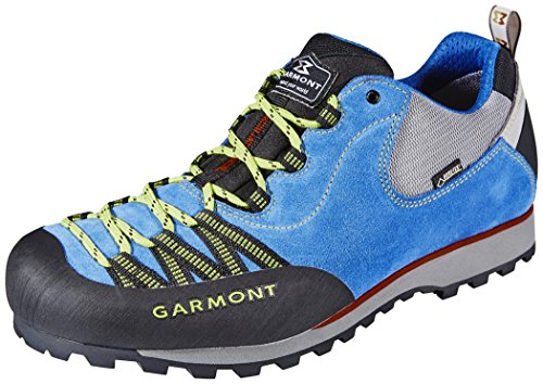 Garmont Mystic Low GTX cobalto