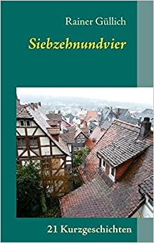 Book Siebzehnundvier (German Edition)