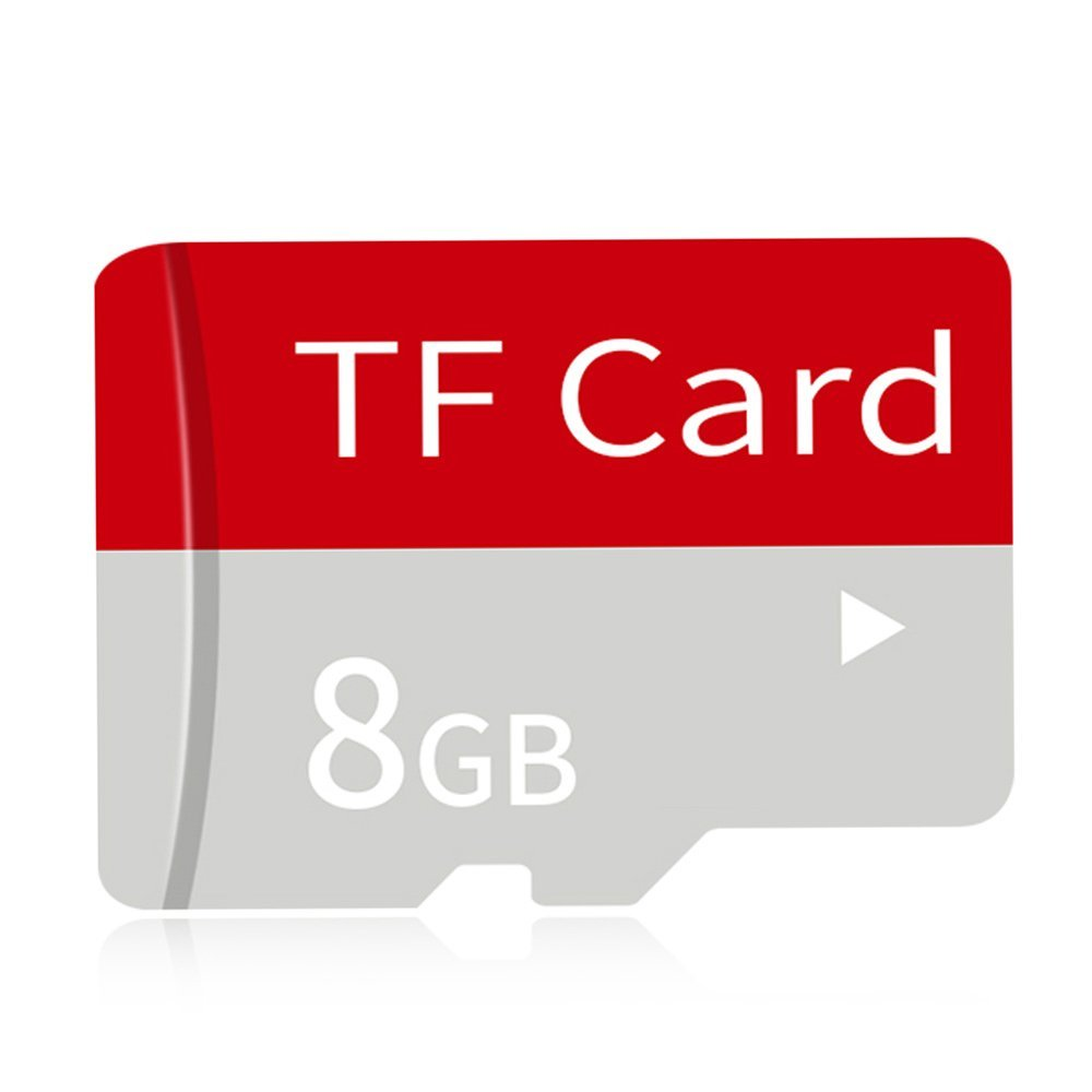 Hanbaili Paquete de adaptador de tarjeta de memoria Micro SD ...