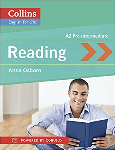 Reading: A2 Pre-Intermediate (English for Life)