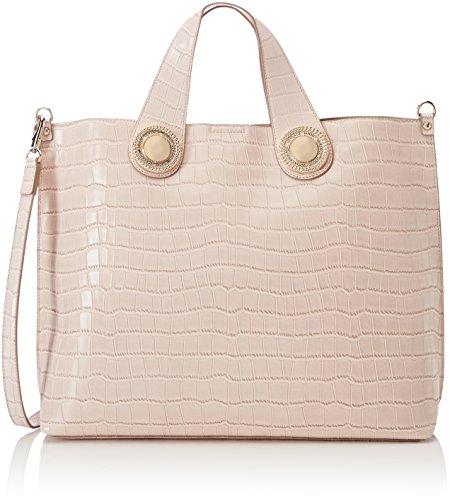 Versace Jeans Ee1vrbbo2_e70049 - Bolso de mano Mujer Rosa (Rosa Intimo E426)