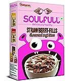Soulfull Strawberry Fills Ragi Bites, 100g (Small)