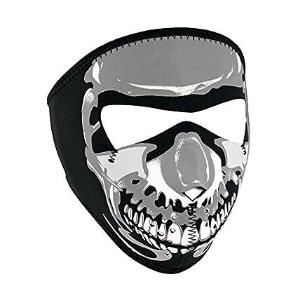 8376587ef98 Amazon.com  Zanheadgear Neoprene Full Face Mask