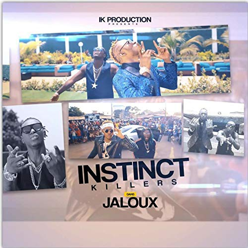 jaloux instinct killers