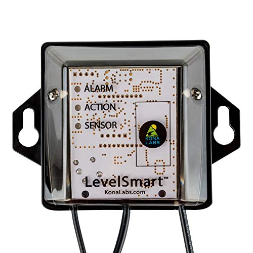 LevelSmart(tm) Wireless Level Control: Automatically Fills: Save Time - Save Water - Save $$$ ()