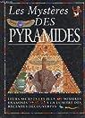 Les mystères des pyramides. par Millard
