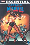 Essential Captain Marvel, Vol. 1 (Marvel Essentials) (v. 1)