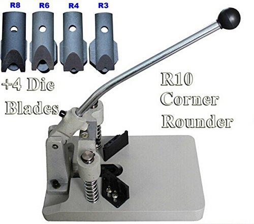 Fast Nueva R3 R6 R10 R4 R8 30 mm de grosor ID Negocios ...