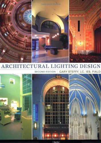 Architectural Lighting Design:2nd (Second) edition
