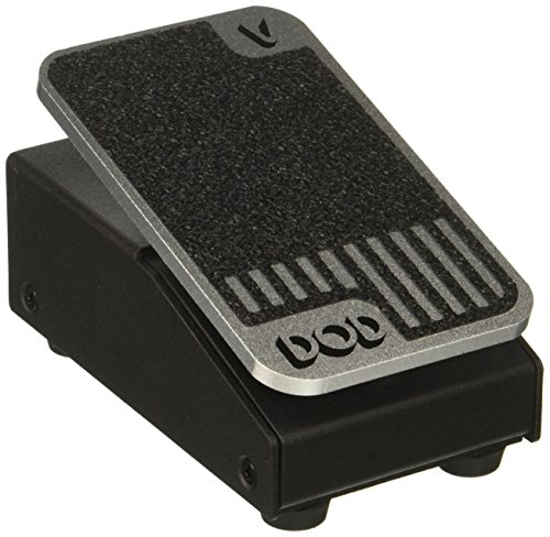 Digitech Guitar Volume Pedal (DOD-MiniVOL-U)
