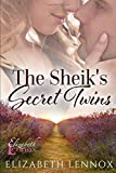 The Sheik's Secret Twins