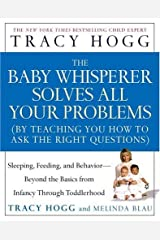 The Baby Whisperer Solves All Your Problems Hardcover
